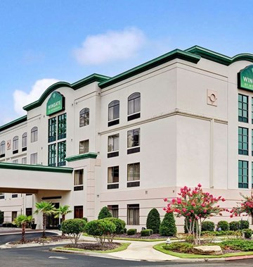 Wingate by Wyndham ATL Airport Fairburn