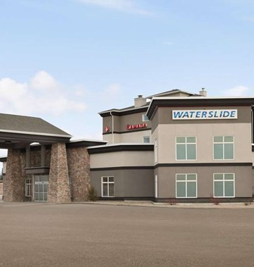Ramada Drayton Valley