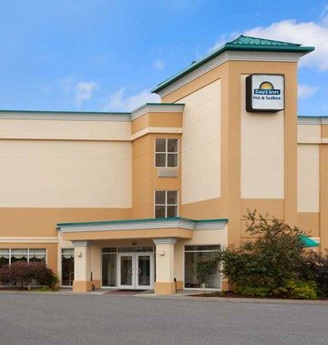 Days Inn & Suites Albany