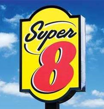 Super 8 Hotel West Railway Station