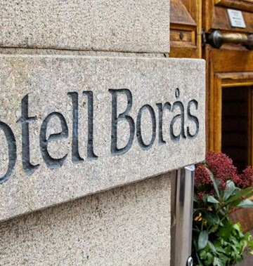Best Western Plus Hotell Boras