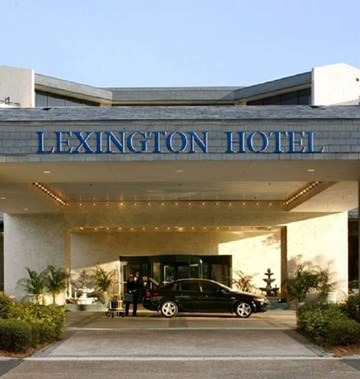 Lexington Hotel Jacksonville Riverwalk