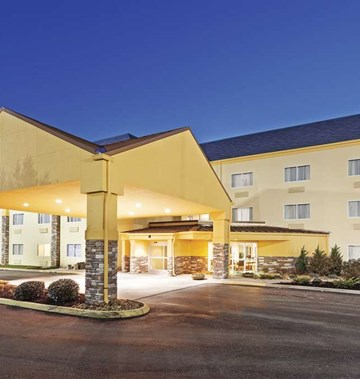 La Quinta Inn & Stes Knoxville Airport