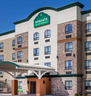 Wingate by Wyndham Airdrie