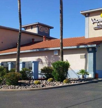 Vagabond Inn Executive Green Valley