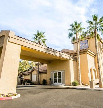 Sleep Inn Phoenix North