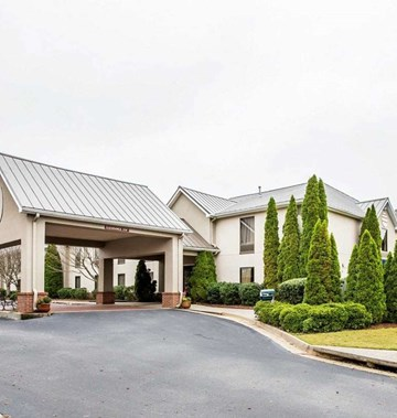 Quality Inn & Suites, Dawsonville