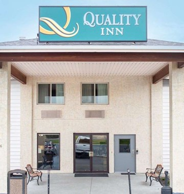 Quality Inn Airport, Boise