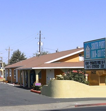 Great Value Inn - West Sacramento