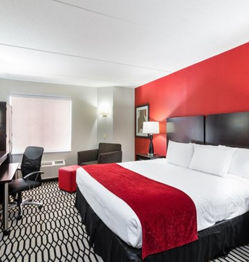 BWI Airport North Inn & Suites