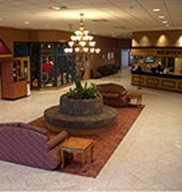 Pocmont Resort & Conference Center- First Class Bushkill, PA
