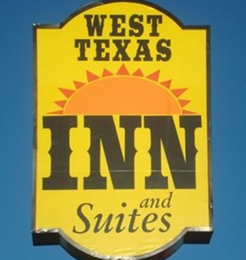 West Texas Inn & Suites Midland