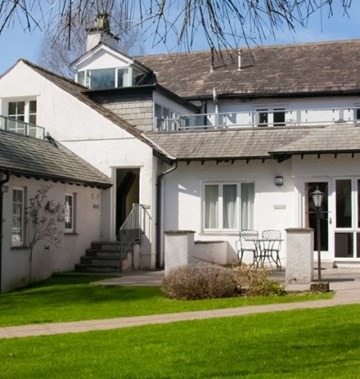 Kirkstone Foot Cottages & Apartments