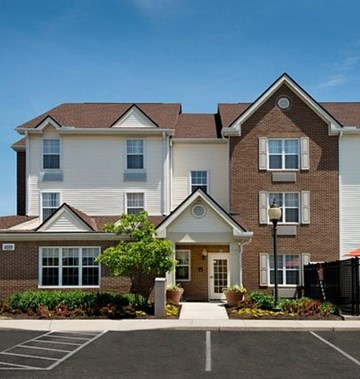 TownePlace Suites Columbus Airport