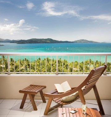 Reef View Hotel First Class Hamilton Island Whitsunday