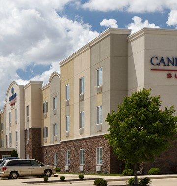 Candlewood Suites Champaign