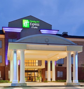 Holiday Inn Express & Suites Gadsden W-N