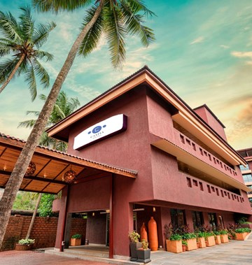 Fairfield by Marriott Goa Anjuna