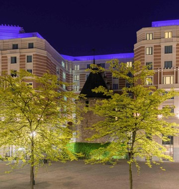 Novotel Brussels Center Tour Noire