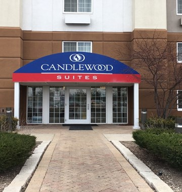 Candlewood Suites-Chicago O'Hare