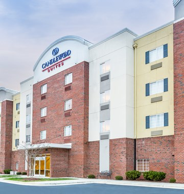 Candlewood Suites Apex - Raleigh Area