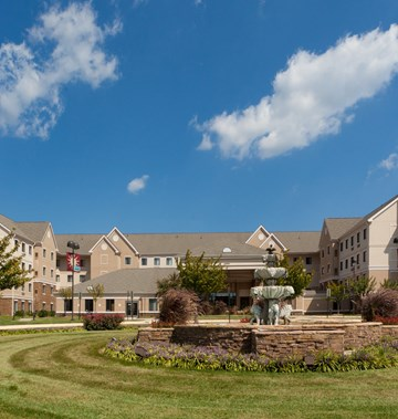 Staybridge Suites: Chantilly - Fairfax
