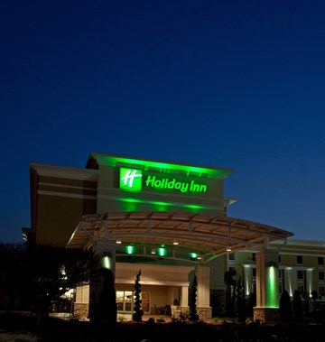 Holiday Inn Anderson-Clemson Area