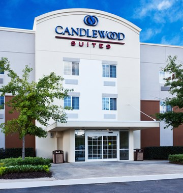 Candlewood Suites Montgomery North- Tourist Class Montgomery