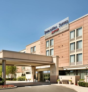 SpringHill Suites Ewing Twp Princeton So