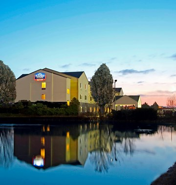 Fairfield Inn/Suites Colorado Springs So