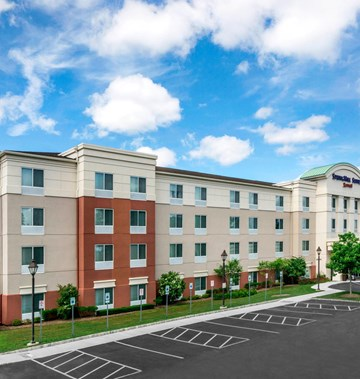 SpringHill Suites Long Island/Brookhaven