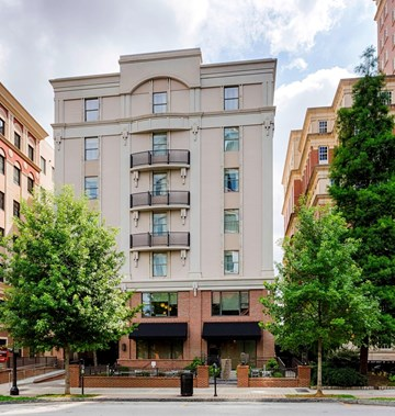 Residence Inn Atlanta Midtown/Peachtree