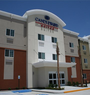 Candlewood Suites Avondale