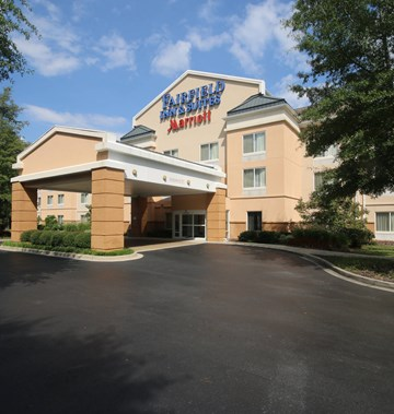 Fairfield Inn & Suites Aiken