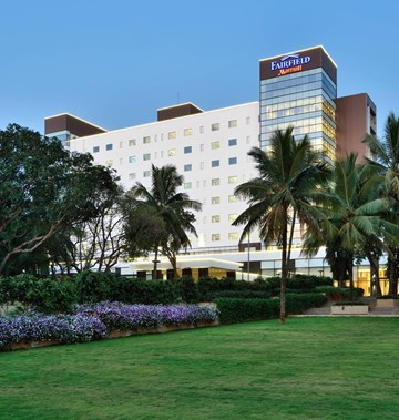 Fairfield by Marriott Belagavi