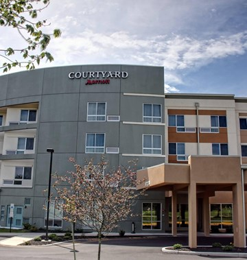 Courtyard Marriott Bensalem