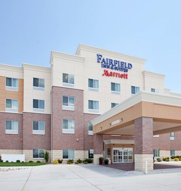 Fairfield Inn & Suites Grand Island