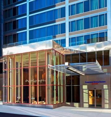 Fairfield Inn & Stes NY Midtwn Manhattan