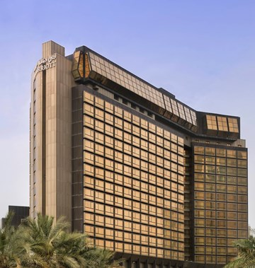 JW Marriott Kuwait Hotel