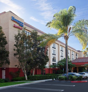 Fairfield Inn Mission Viejo Orange Cnty