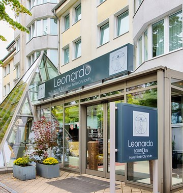 Leonardo Boutique Berlin City South
