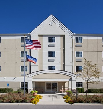 Candlewood Suites Polaris