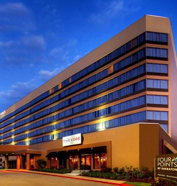 Four Points Sheraton Nashville Brentwood