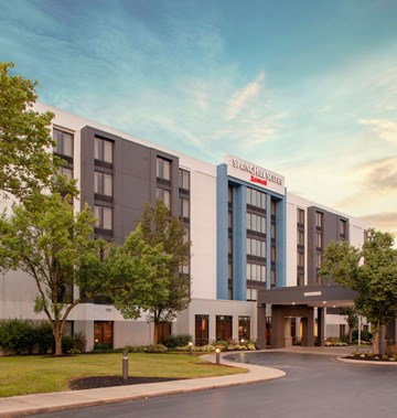 SpringHill Suites Cincinnati North