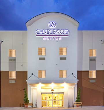Candlewood Suites Denver North Thornton