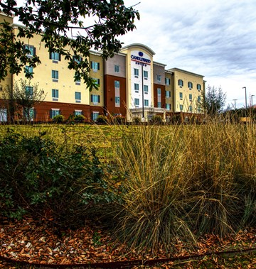 Candlewood Suites Austin North