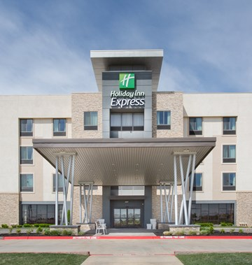 Holiday Inn Express & Suites Amarillo W
