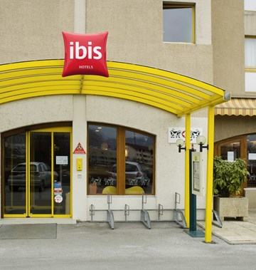 Ibis Hotel Sion