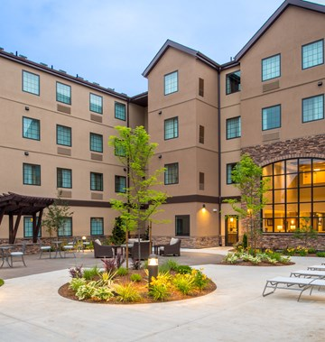 Staybridge Suites Hillsboro North