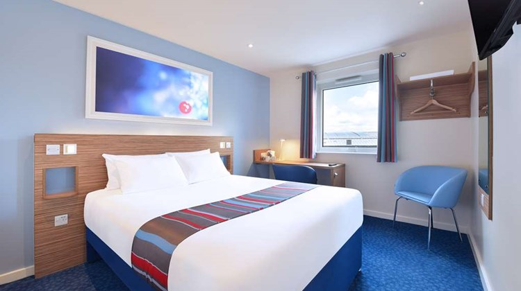 Travelodge Stansted Bishops Stortford Room